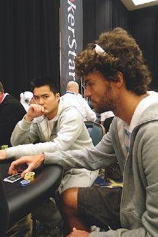 Divulgação (Poker Stars)