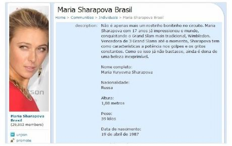 Divulgação/ Orkut