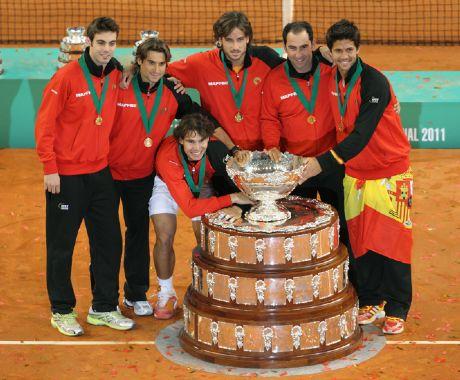 Divulgação/Copa Davis Website