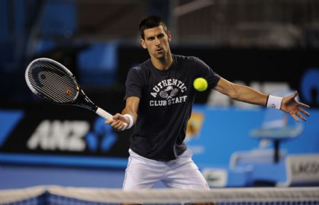 Divulgação/Australian Open