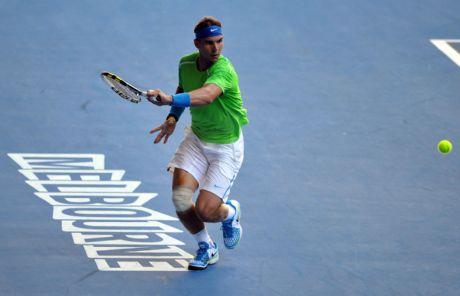 © Ben Solomon/ Tennis Australia