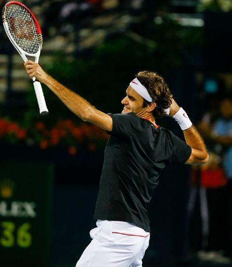 Site Oficial/ATP 500 de Dubai