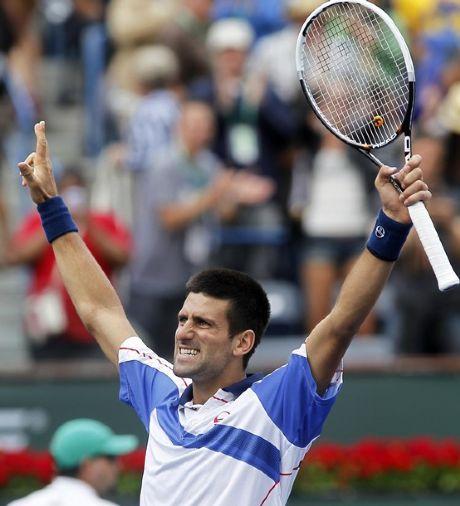 © Site Oficial/Novak Djokovic