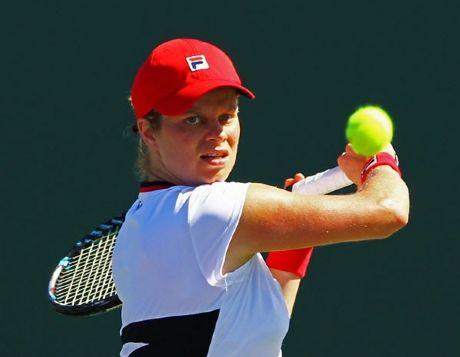 Site Oficial Kim Clijsters