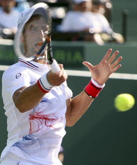 Site Oficial/Novak Djokovic