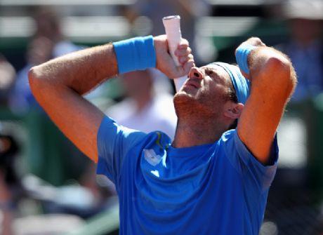 Site Oficial/Copa Davis