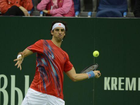 Divulgação/ATP de Moscou