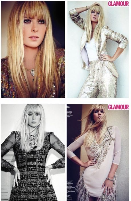 Reprodução/Revista Glamour