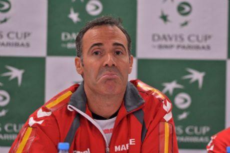 Divulgação/Site Oficial Copa Davis