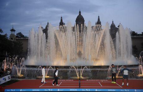 Divulgação/Barcelona Open Banc Sabadell