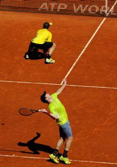 Mutua Madrid Open/Site Oficial