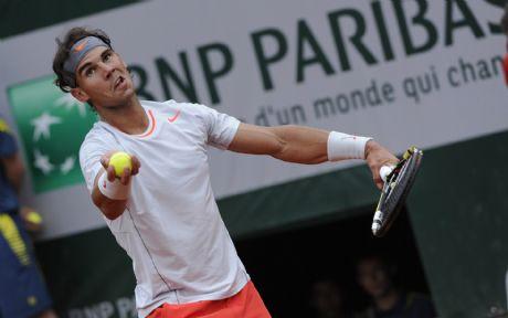 Divulgação/Roland Garros FFT