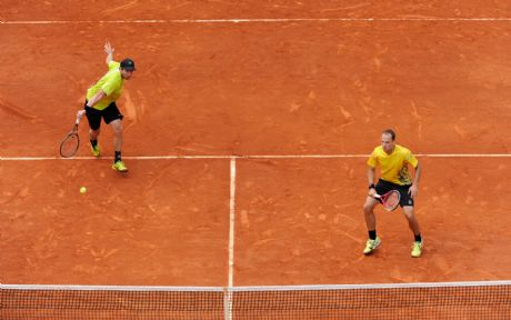 Divulgação/Roland Garros