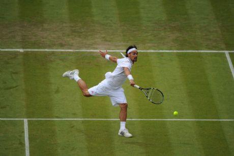 Divulgação/Wimbledon