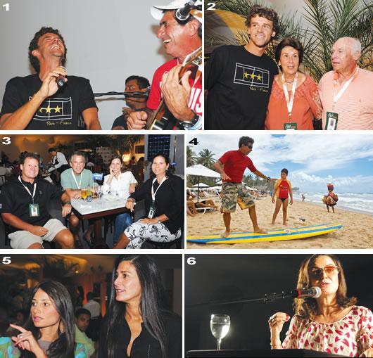 fotos: Bruna Callegari, Deco Pires, João Pires e Marcelo Ruschel