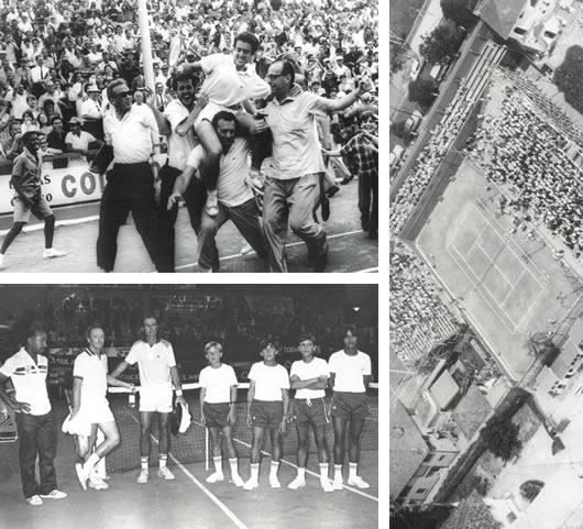 fotos: arquivo/Associação Leopoldina Juvenil