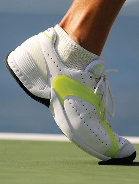 new balance para jogar tenis