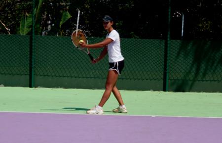 Dicas para se fazer um bom saque no Tenis