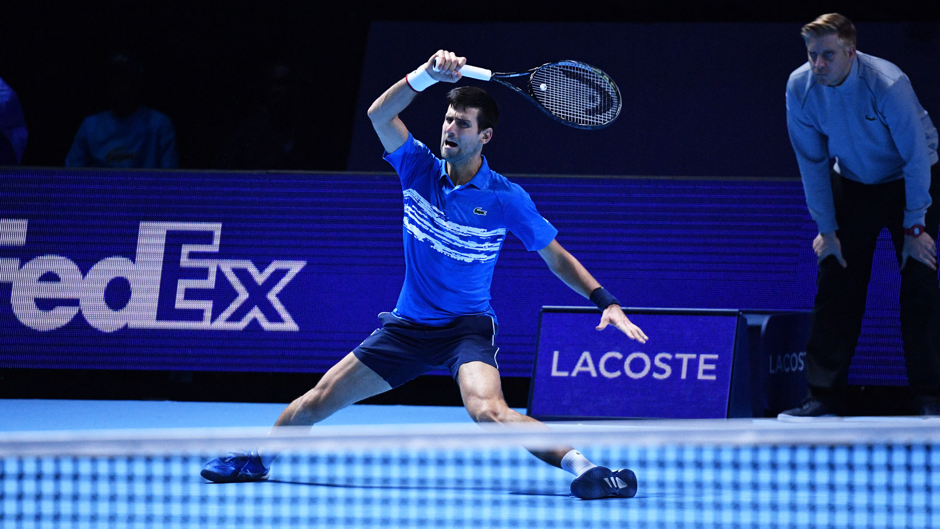 Novak Djokovic ATP Finals