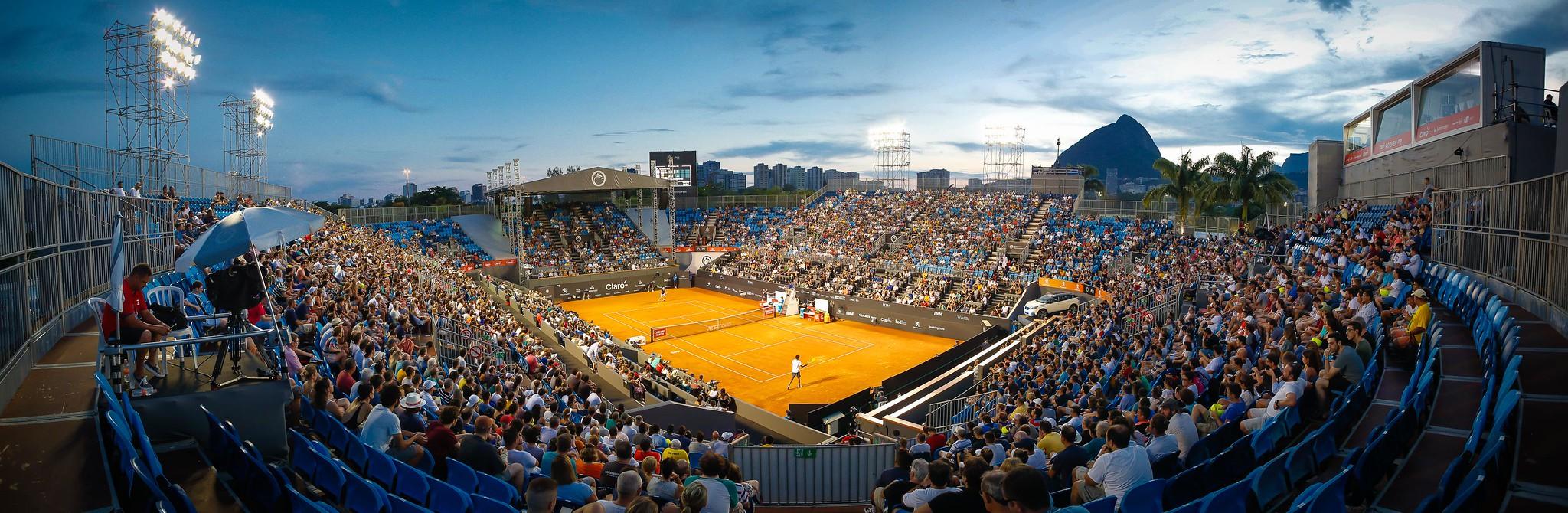 Rio Open 2020