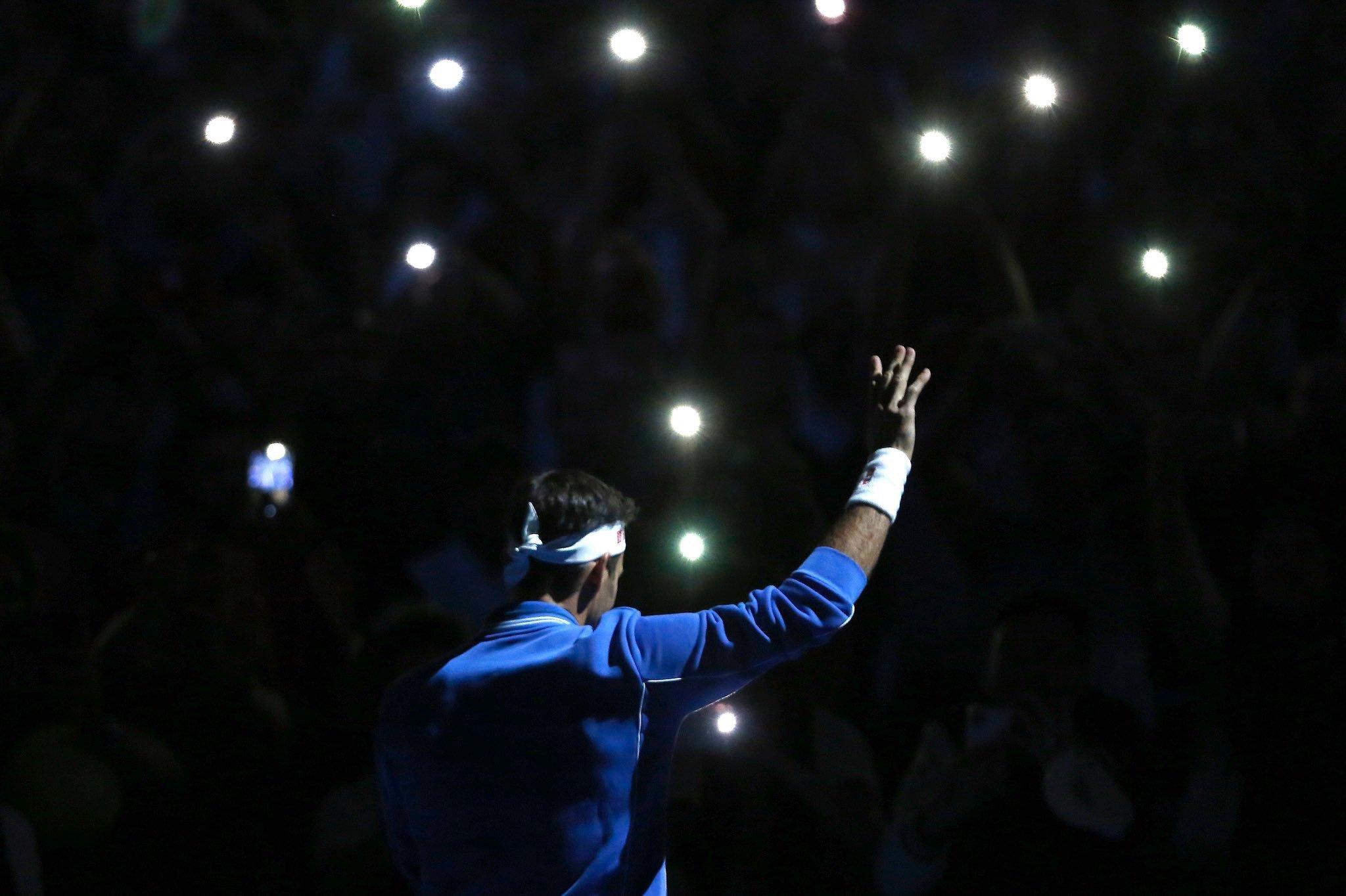 Roger Federer Turnê
