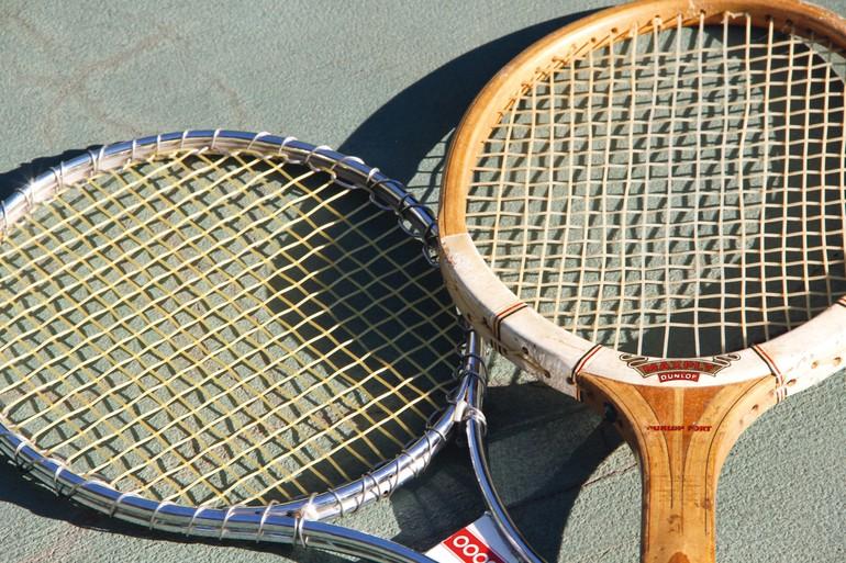 AS GERAÇÕES SE SUCEDEM. O processo histórico é implacável assim. Nunca  para. Os novos vão tomando o lugar dos velhos. O tênis é um inexorável  reflexo disso. 1944dd5534