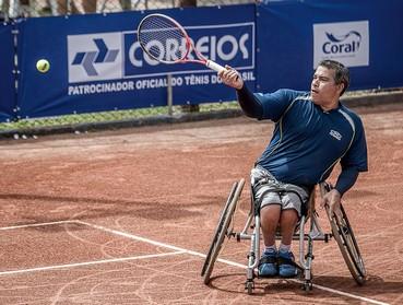 Carlos Santos, o Jordan