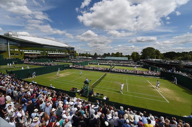 Torneio Wimbledon
