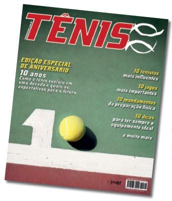 Revista Tênis 10 Anos