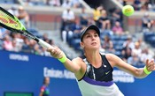 Bencic bate Vekic no US Open e garante 1ª semi de Grand Slam da carreira