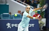 Federer x Isner: Saiba como assistir a final do Masters 1000 de Miami ao vivo na TV
