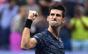 Djokovic atropela Nishikori e avança à final do US Open pela 8ª vez