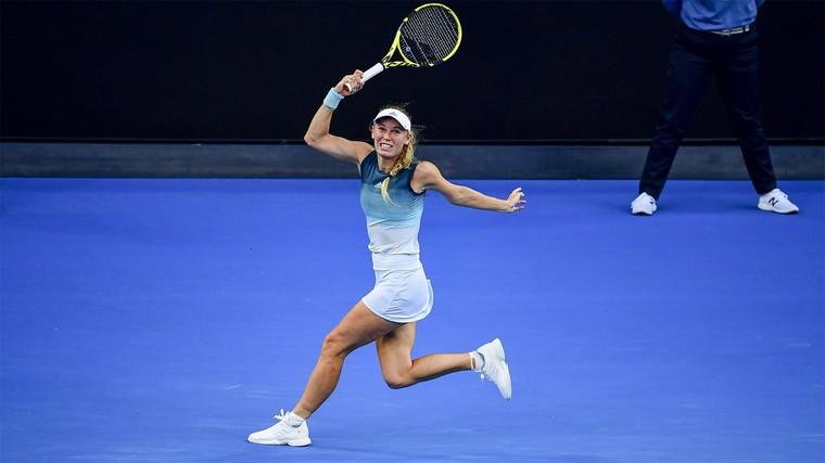 Caroline Wozniacki 2019