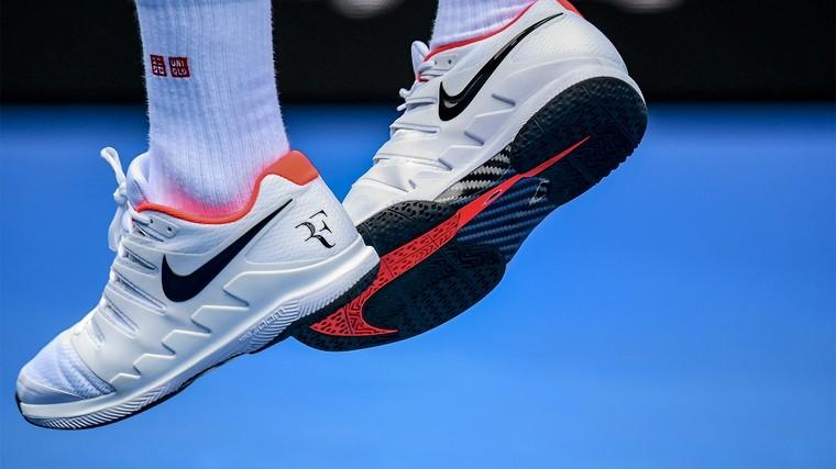 Tênis Roger Federer 2019