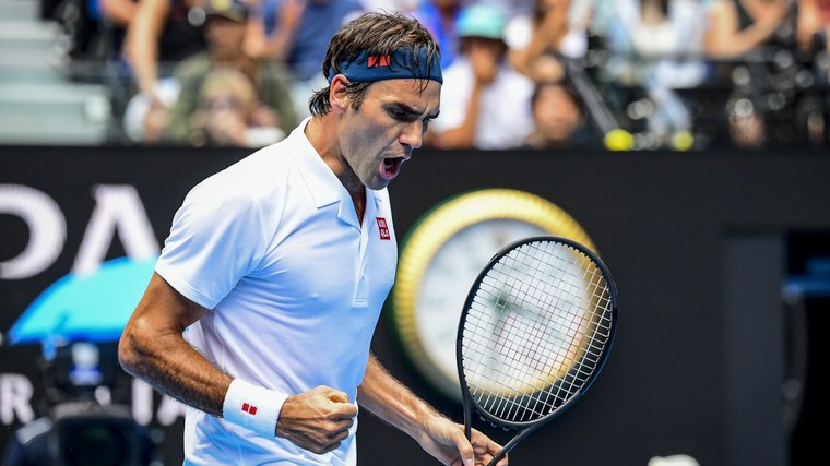 160ff00773a19 As dez qualidades do tenista perfeito · Revista TÊNIS