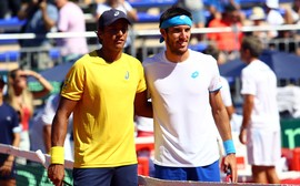 Comitê da ITF discute incluir tie-break no quinto set de jogos da Copa Davis
