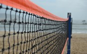O crescimento do beach tennis