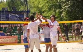 Beach Tennis: dez dicas para virar o parceiro ideal