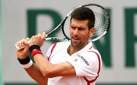 Faltou Djokovic