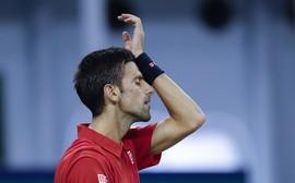 Djokovic e Murray na briga pela liderança