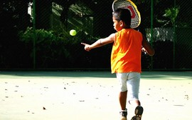 Sistema Play Stay: essencial no tênis infantil