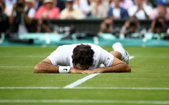 As dez derrotas mais sofridas do Federer