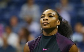Serena escreve por igualdade de gênero