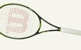 Teste de raquete: a versátil Wilson Blade 98