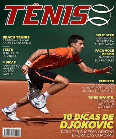 10 dicas de Djokovic