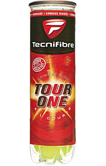 Tecnifibre Tour One