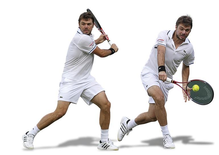 d9688af030846 O golpe que venceu Roland Garros · Revista TÊNIS
