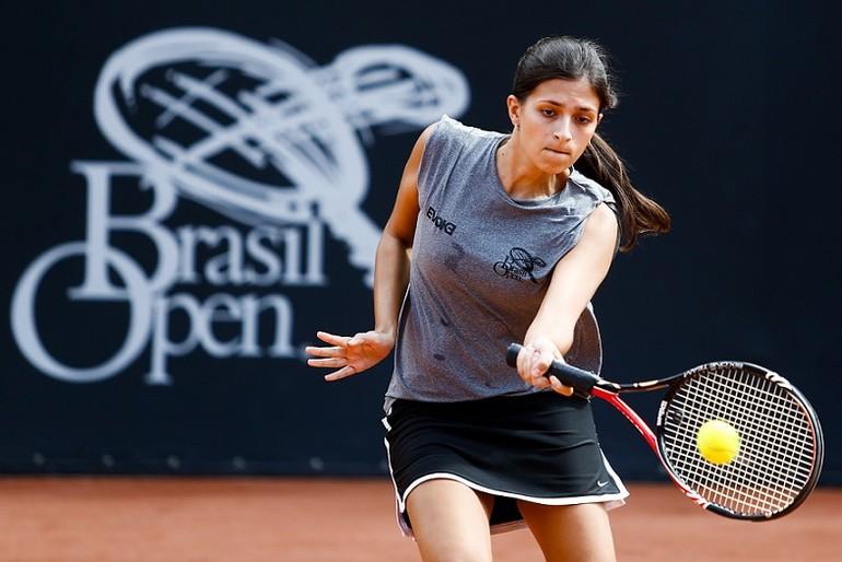 Quem dedica seu tempo livre ao tênis é porque gosta. Tem paixão. Hoje 2accdef2a0027