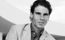 Nadal tem assinatura falsificada pela Federação Espanhola de Tênis
