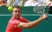Esperança do tênis americano assina contrato com a IMG